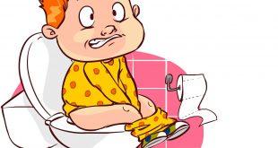 علاج-الامساك-عند-الاطفال